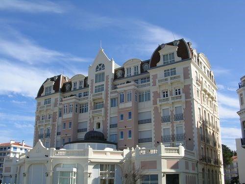 Location appartement Saint jean de luz 1000€ CC - Photo 1