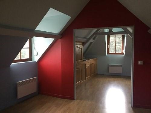 Sale house / villa Les authieux port st oue 116000€ - Picture 4