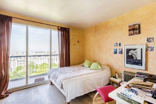 Vente de prestige appartement Paris 18ème 1975000€ - Photo 6