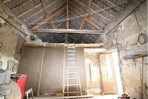 Verkoop  huis Houdan 189000€ - Foto 7