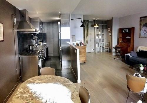 Sale apartment Paris 18ème 578000€ - Picture 1