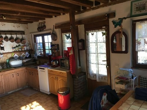 Verkoop  huis Neufchatel en bray 194000€ - Foto 4
