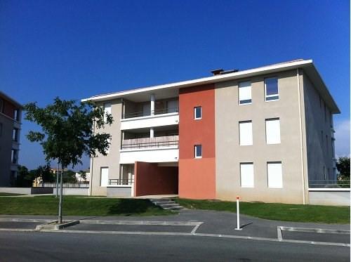 Rental apartment Istres 610€ CC - Picture 1