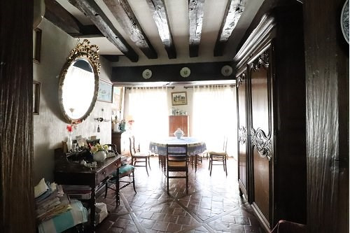 Life annuity house / villa Houdan 66 500€ - Picture 7