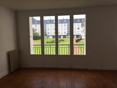 Sale apartment Dieppe 123 000€ - Picture 1