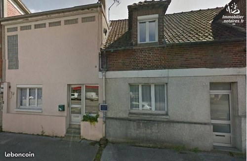 Investment property building Aumale 87 000€ - Picture 1