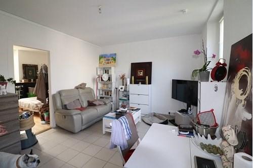 Rental apartment Houdan 620€ CC - Picture 1