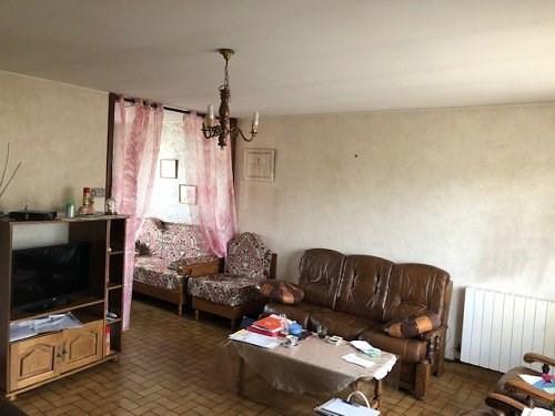 Sale house / villa Caudebec les elbeuf 156000€ - Picture 2