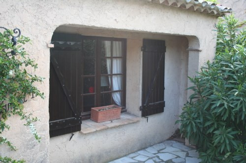 Location vacances maison / villa Les issambres 2 750€ - Photo 4
