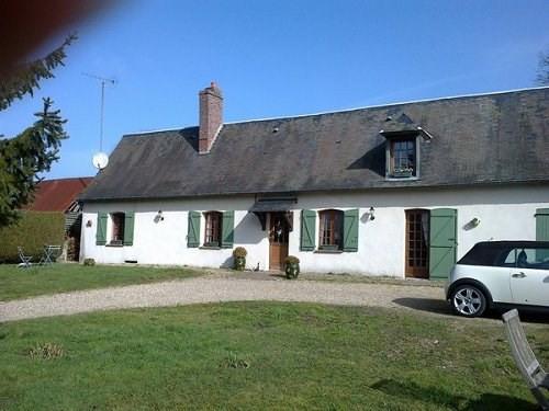 Verkoop  huis Forges les eaux 157000€ - Foto 1