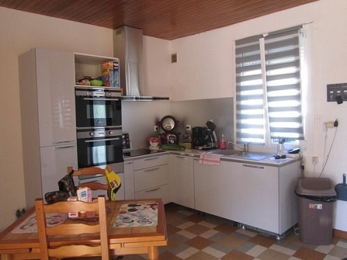 Vente maison / villa Beaucamps le vieux 107 000€ - Photo 2
