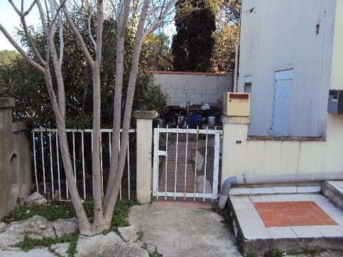 Investment property apartment Chateauneuf les martigue 85000€ - Picture 3