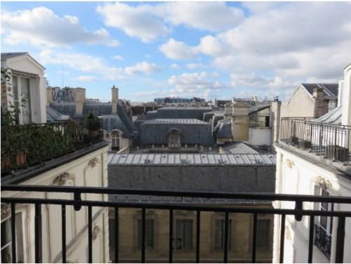 Location appartement Paris 3ème 700€ CC - Photo 2