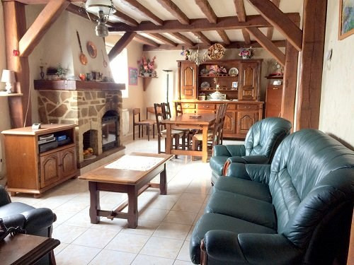 Sale house / villa Bu 231 000€ - Picture 2