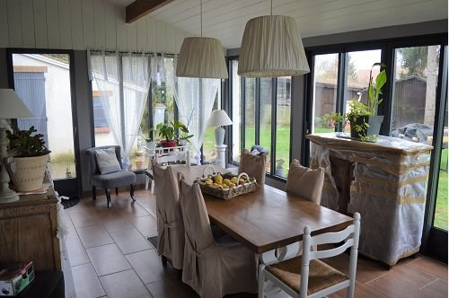 Sale house / villa Houdan 294000€ - Picture 3