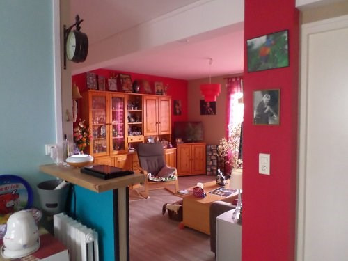 Sale apartment Fecamp 94 000€ - Picture 3