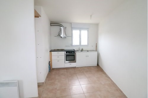 Affitto appartamento Bu 585€ CC - Fotografia 2