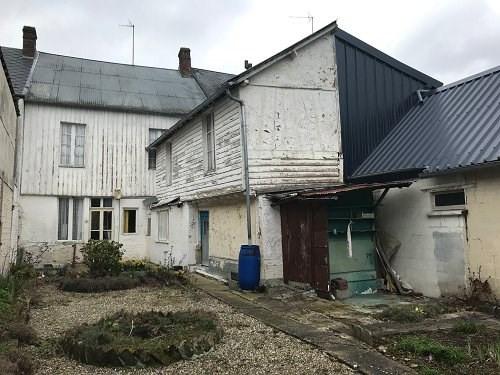 Verkoop  huis Londinieres 56000€ - Foto 1