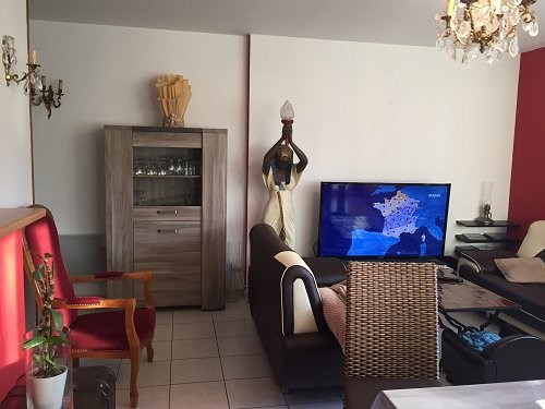 Sale apartment Dieppe 159 000€ - Picture 3