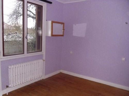 Sale house / villa Mesnil sur l estree 158500€ - Picture 6