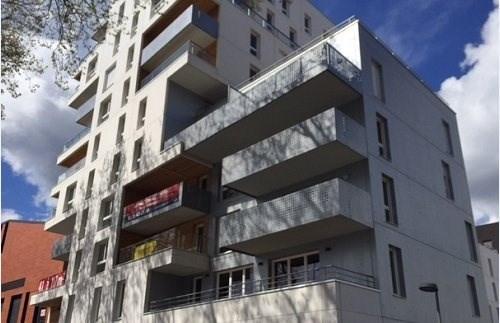 Vente appartement Rouen 356000€ - Photo 1