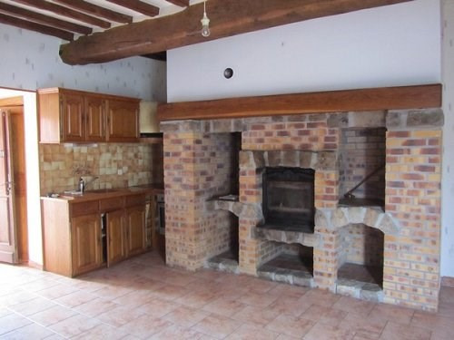 Vente maison / villa Blangy sur bresle 49500€ - Photo 2