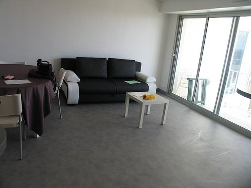 Vacation rental apartment St brevin l ocean 413€ - Picture 4
