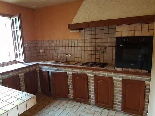 Vente maison / villa Formerie 122000€ - Photo 2