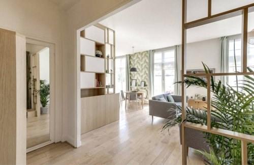 Vente de prestige appartement Paris 16ème 1130000€ - Photo 5