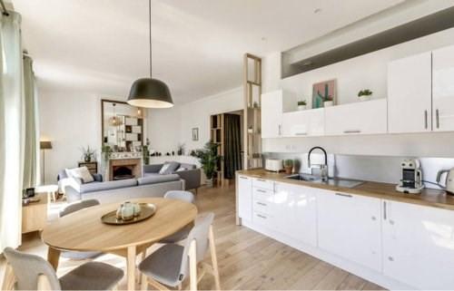 Vente de prestige appartement Paris 16ème 1130000€ - Photo 7