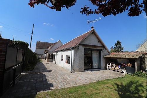 Vendita casa Bu 189000€ - Fotografia 1