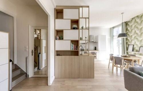 Vente de prestige appartement Paris 16ème 1130000€ - Photo 8