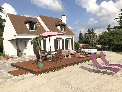 Venta  casa Lignerolles 472500€ - Fotografía 2