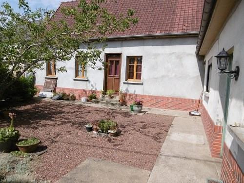 Vente maison / villa Oisemont 112000€ - Photo 1