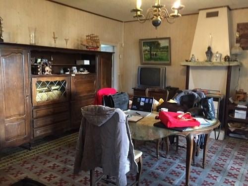 Sale house / villa Hericourt en caux 129000€ - Picture 3