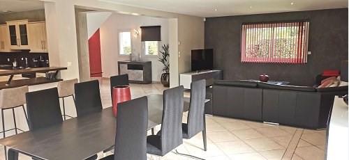 Deluxe sale house / villa Quincampoix 555000€ - Picture 2