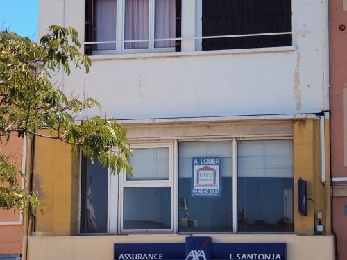 Location local commercial Martigues 700€ CC - Photo 5