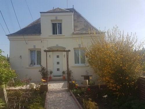 Vente maison / villa Formerie 129000€ - Photo 1