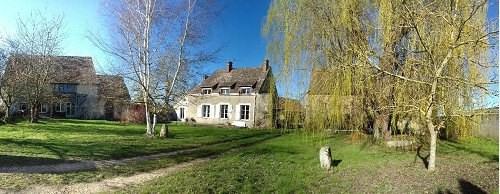 Vente maison / villa Houdan 325500€ - Photo 1