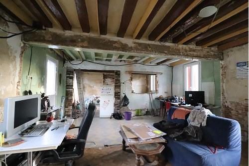 Verkoop  huis Marcilly sur eure 138000€ - Foto 4
