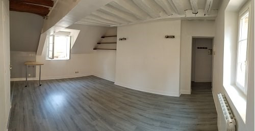 Sale apartment Dieppe 84 000€ - Picture 1