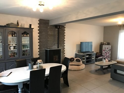 Sale house / villa Cherisy 261250€ - Picture 5