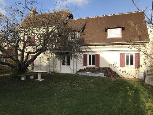 Verkoop  huis Marcilly sur eure 138000€ - Foto 1