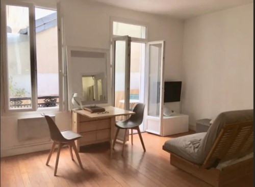 Sale apartment Paris 15ème 299 000€ - Picture 3
