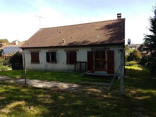 Vente maison / villa Formerie 122000€ - Photo 4