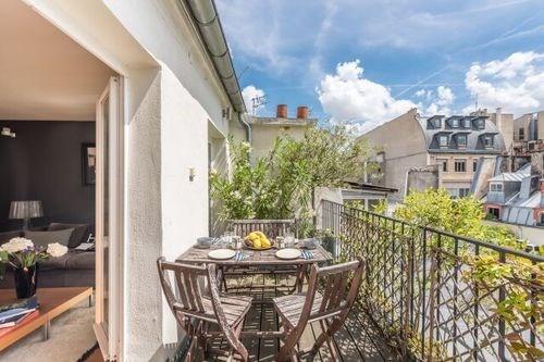 Vente appartement Paris 2ème 815000€ - Photo 1