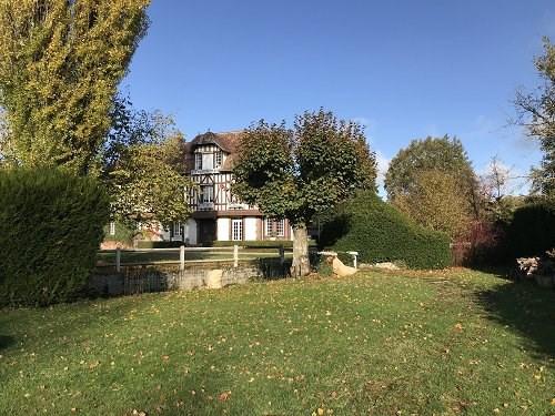 Deluxe sale house / villa Cherisy 650000€ - Picture 3