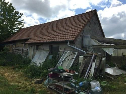 Verkoop  huis Londinieres 66000€ - Foto 4