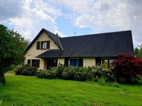 Sale house / villa Aumale 215000€ - Picture 1