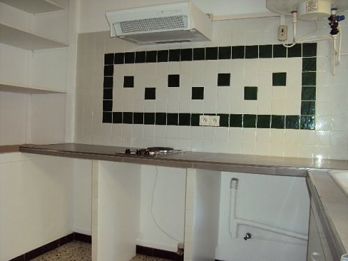 Rental apartment Martigues 475€ CC - Picture 2